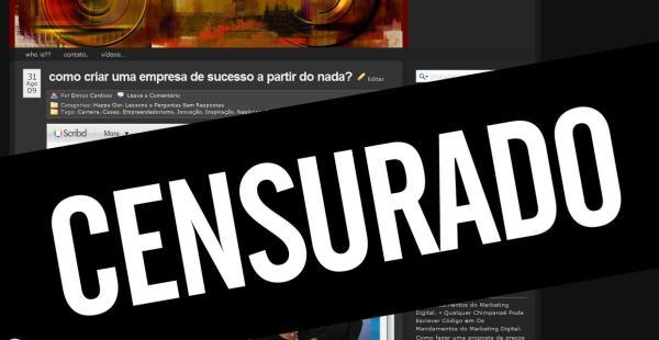 Censura