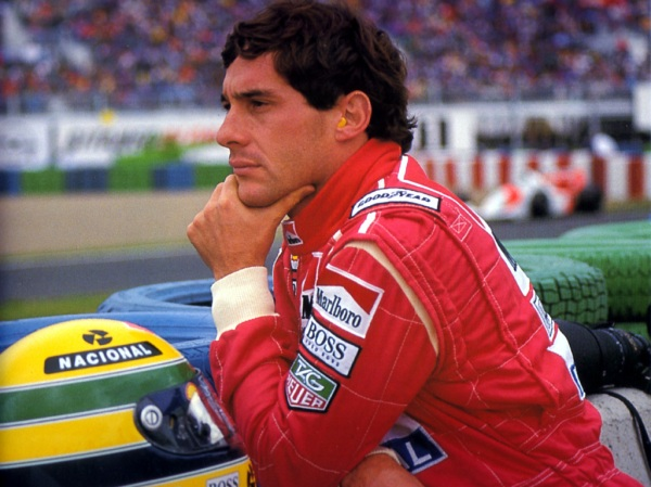 Ayrton Senna Exemplo de Empreendedorismo - ThinkOutside | Marketing & Vendas, Empreendedorismo e Inovação