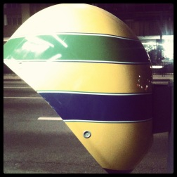 Ayrton Senna Motivação para Artistas na Call Parade 2012 - ThinkOutside | Marketing & Vendas, Empreendedorismo e Inovação