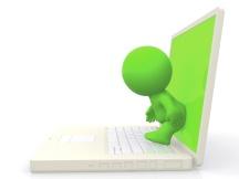 Para Vender Mais Esteja Online | ThinkOutside - Marketing & Vendas, Empreendedorismo e Inovação