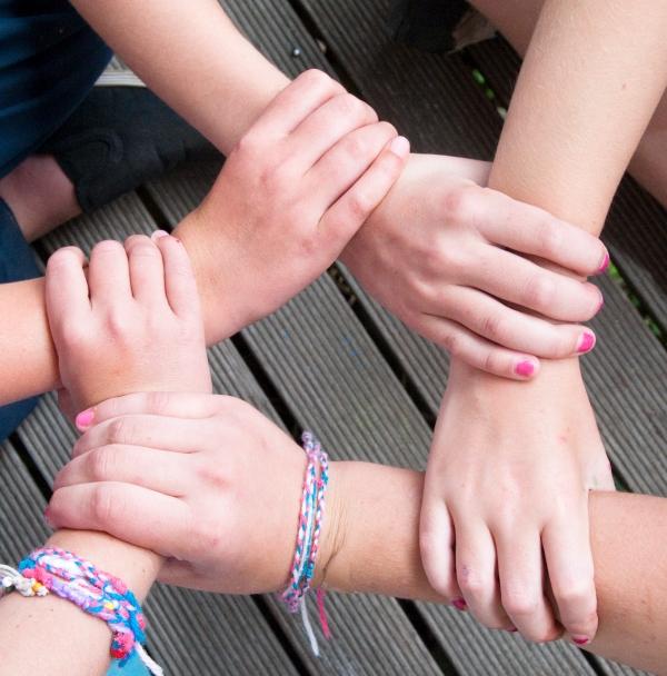 A Importância da Amizade para a Liderança | ThinkOutside - Marketing e Vendas, Empreendedorismo e Inovação