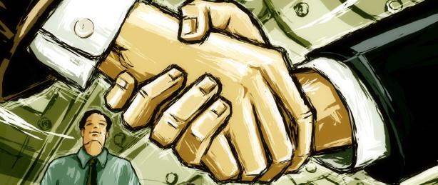 Vender Mais é Colocar o Cliente no Centro do Palco | ThinkOutside - Marketing & Vendas, Empreendedorismo e Inovação